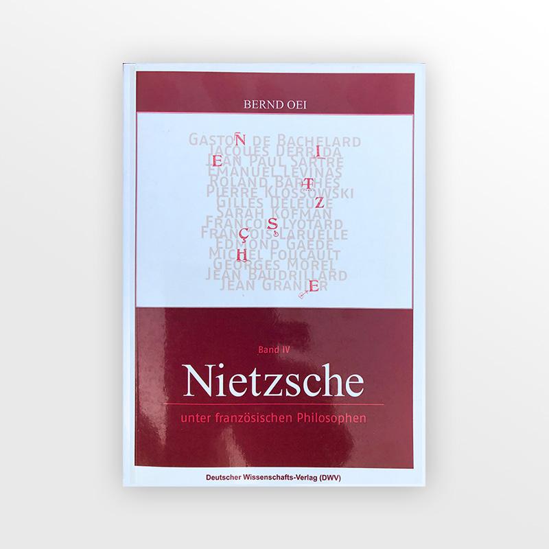 Buch Nietzsche