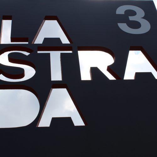 La Strada einmal anders genießen - jetzt, am besten sofort